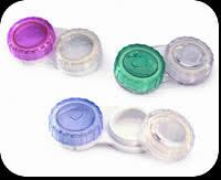 limpieza de lentes