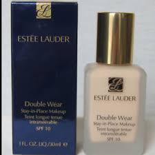 iso 1c1 shell or 1c0 shell estee lauder double wear foundation