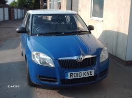 skoda fabia 1200cc 2010 5door in southampton hampshire gumtree