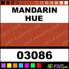 mandarin candy concentrates airbrush spray paints 03086