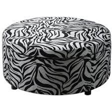 Ideas For Leopard Ottoman Design Living Room Animal Print Ottoman Decor Ideas Home Interior