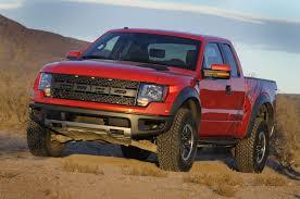 Ford Raptor Rally Truck - 2011 ford f 150 svt raptor to get 6 2 liter only supercrew variant