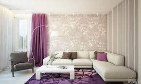 Feminine Living Room Contemporary Home Design Ideas With Attic Decor Which Brimming A