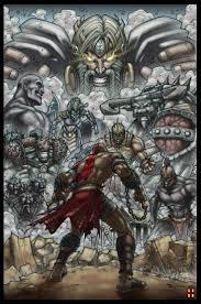 barbarian king wallpaper wallpapersafari 80 best god of war images on pinterest god of war kratos god of