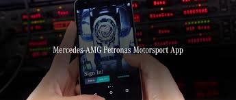 mercedes website official mercedes amg petronas motorsport official app support