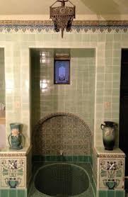 145 best tile images on pinterest art tiles craftsman bathroom