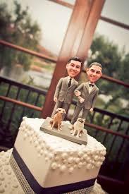 14 fun wedding cake toppers u2014 gayweddings com