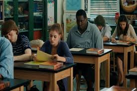 The Blind Aide The Blind Side Blu Ray Dvd Talk Review Of The Blu Ray