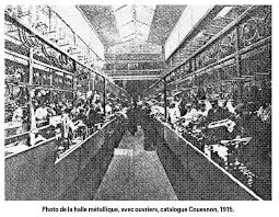 la halle si e social le patrimoine industriel à entre artisanat et industrie le