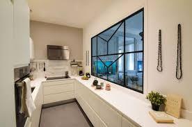 cuisine avec verriere cuisine avec verrière côté maison