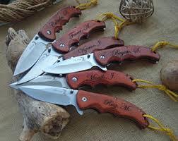 personalized knife personalized knife etsy