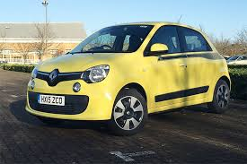 renault avantime top gear our cars brief update renault twingo month nine car february