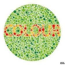 Color Blind Camouflage Test Mega Color Blindness Test Http Www Moillusions Com Mega Color