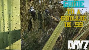 Dayz Sa Map Guide To A Ghillie In 59 Dayz Standalone Dayz Tv