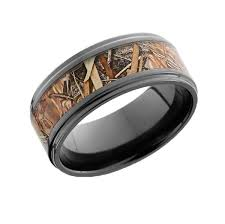 groove culture wedding band 76 best camo wedding rings images on camo wedding