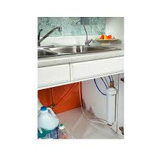 Cottage Water Filter Removes Bacteria And Parasites - Water filter for bathroom sink