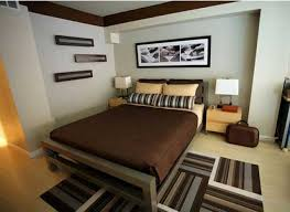 How To Make The Most Of A Small Bedroom Small Master Bedroom Ideas With King Size Bed Decorating Bedrooms