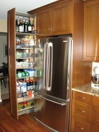 kitchen cabinets pantry slide out kitchen cabinet