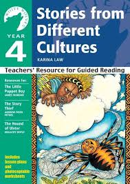 yr 4 stories from different cultures teachers resource for