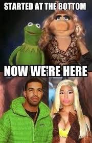 Nicki Minaj Meme - look alikes nicki minaj know your meme