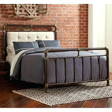Iron Bed Frames King Wrought Iron Bed Mishrit Lohe Ka Palang M V Singh Sons Iron Bed