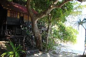 similan islands tents and bungalows