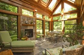How Much To Add A Sunroom 8 Inspiring Room Addition Photos
