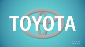 toyota logos 7 hidden messages in these world famous company logos business