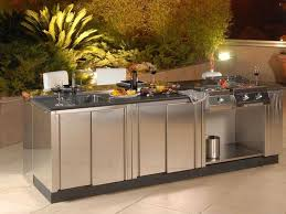 Outdoor Kitchen Cabinet Plans Kitchen 1 Stylish Outdoor Kitchen Plans For Outdoor Kitchen