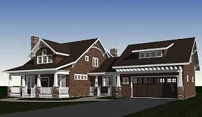 bungalow garage plans plan w18240be storybook bungalow with bonus e architectural design