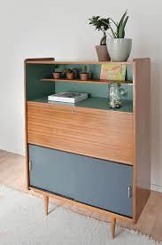 mobilier de bureau poitiers secrétaire vintage desamble meubles vintage