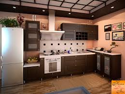 japanese style kitchen interior design