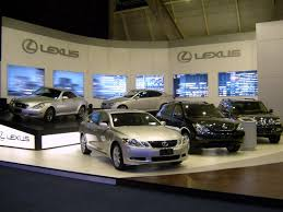 lexus showroom motorvista car pictures lexus showroom pic