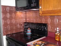 Copper Tiles For Kitchen Backsplash Copper Tile Backsplash Kitchen U2014 New Interior Design Copper Tile