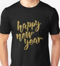 new year shirts happy new year t shirts redbubble