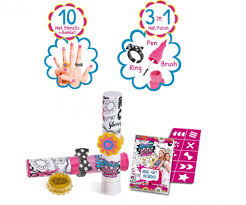 mbf nail art set maggie u0026 bianca brands www simbatoys de