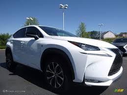 lexus nx white or black 2017 ultra white lexus nx 200t f sport awd 120065168 gtcarlot