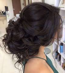 soft updo hairstyles loose updo wedding hairstyles 2017 weddinghairstyles wedding