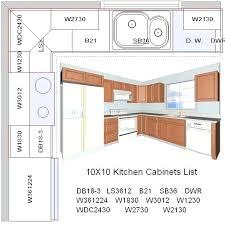 10x10 kitchen layout with island kitchen floor plan fitbooster me