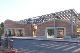 Phoenix Zoo Map by Phoenix Zoo Wikipedia