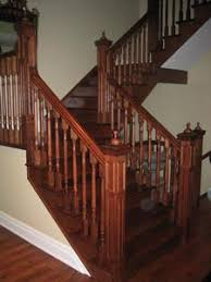 the oak stair wooden stairs oak stairs railing