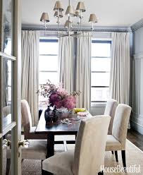 Relaxed Dining Room House Beautiful Pinterest Favorite Pins - House beautiful dining rooms