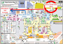 Narita Airport Map Access To Fukuracia Tokyo Station Naoj Tmt Projelct Office