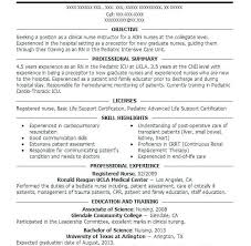 exles of resumes for nurses practitioner resume paso evolist co
