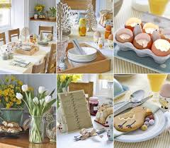 Handmade Easter Table Decorations dining room creative easter table decoration ideas to inspire