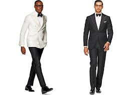 black tie attire wedding suits attire for men what to wear buy