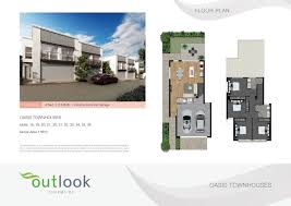 outlook chermside boutique townhouses for sale in chermside
