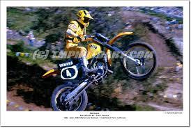 ama motocross nationals bob hannah johhny o u0026 mark barnett 1982 saddleback park mx natl