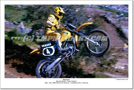vintage motocross boots for sale bob hannah johhny o u0026 mark barnett 1982 saddleback park mx natl