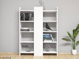 minar mobilya recently viewed products secret bookcase white